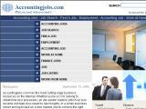 Empleo en contabilidad y finanzas :: de Career Mosaic y Accountingnet