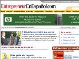 SoyEntrepreneur.com :: Version en español de la revista para emprendedores Entrepreneur