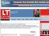 LatinTrade :: Revista de Negocios en Latinoamerica