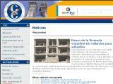 Camara Venezolana de la Construccion ::