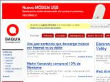 Baquia :: Site de actualidad de Internet en Iberoamerica