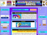 ConstruAmerica.com :: Multicentro de negocios para la construccion