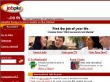 JobPîlot.es :: Base de datos de ofertas laborales en España y Europa.