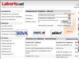 Laboris.net :: Red de bolsas de empleo en España, Chile, Peru, Venezuela y Argentina