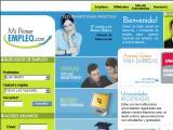 MiPrimerEmpleo.com :: Mercado laboral para jovenes, universitarios y postuniversitarios