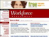 WorkForce.com :: Revista dirigida a profesionales de los recursos humanos. Tendencias y herramientas para obtener mejores resultados.