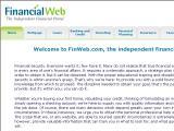 FINWeb :: Directorio de recursos de finanzas