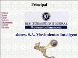 Bolsa Centroamericana de Valores ::
