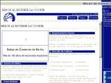 Bolsa de Comercio de Buenos Aires/Mercado de Valores de Buenos Aires ::