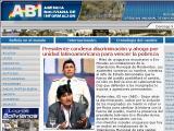 Ministerio de Comunicación Bolivia ::
