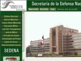 Secretaría de la Defensa Nacional ::