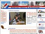 Secretaría Técnica de Planificación ::