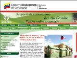 Ministerio del Ambiente y de los Recursos Naturales Renovables ::