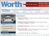 Worth :: Revista de finanzas personales