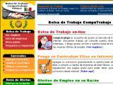 CompuTrabajo - Mexico :: Bolsa de Trabajo y base de datos de cv