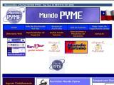 MundoPyme.cl :: Portal de las PYME chilenas
