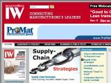 IndustryWeek.com :: Informacion diaria principalmente para empresas de manufactura