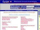 ElPrisma.com :: Apuntes y trabajos sobre temas diversos