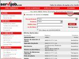 ServiJob.com :: Bolsa de empleo