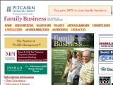 Family Business Magazine :: Guia para construir y administrar negocios familiares