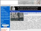 SeguRed.com :: El portal de la seguridad en hispanoamerica