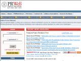 PRWeb.com :: Distribucion gratis de notas de prensa