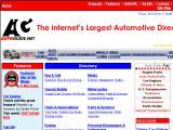 AutoGuide.net :: The Internet