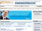 Alibaba.com :: Mercado de comercio exterior. Provee mercadeo en linea para importadores y exportadores.