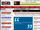 BtoBonline.com :: Revista que ofrece recursos sobre mercadeo y e-commerce