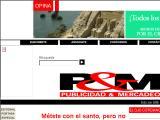 Revista publicidad y mercadeo :: Revista venezolana de publicidad y mercadeo