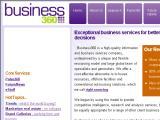 Business360.com :: Deje que profesionales hagan su busqueda sobre temas de negocio por usted