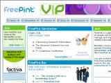 FreePrint.com :: Boletin gratuito con consejos sobre busqueda por internet y revision de websites