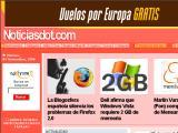 Noticiasdot.com :: El diario de la economia digital