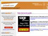 JustSell.com :: Portal de mercadeo y ventas