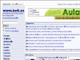 Belt.es :: Portal de los profesionales de seguridad