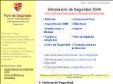 Seguridad-LA.com :: Foro de Profesionales latinoamericanos de Seguridad