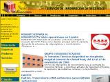SisOnline.com :: Servicio de informacion de seguridad. El portal de profesionales, empresas y productos de seguridad