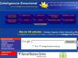 Inteligencia-emocional.org :: Portal sobre Inteligencia emocional en Argentina. Articulos, investigacion, seminarios y talleres sobre el tema