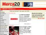 Merca 2.0 :: Mercadotecnia, publicidad y medios