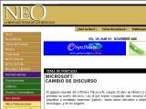 Revista Neo :: La vanguardia en mercadotecnia y negocios