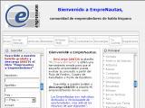 Boletín electrónico EmpreNautas :: Sitio del boletín electrónico gratuito EmpreNautas; información en Español para emprendedores.