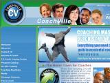 Coachville.com :: Escuela y red de profesionales del coaching