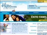 ElExito.com :: Libros, audiolibros, contenido y herramientas de crecimiento humano