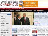 LatinBusinessChronicle.com :: Publicacion independiente sobre negocios, economia y tecnologia en America Latina