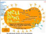 Neuronilla.com :: Espacio de cretividad e innovacion