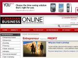 ProfitGuide.com :: Guia en linea canadiense para el exito en los negocios