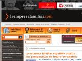 LaEmpresaFamiliar.com :: Formación, información y servicio a la Empresa Familiar en todos aquellos temas que hacen referencia a las relaciones entre familia y empresa