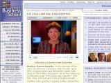 SmallBusinessSchool.org :: Site de la serie televisiva de PBS (television publica de EUA) acerca de pequeñas empresas