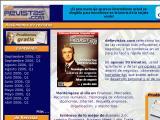 deRevistas.com :: Lo mejor de las revistas de negocios y gerencia en un reporte quincenal