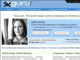 Guru.com :: Conecta empresa y talento, en las areas de tecnologia, negocios y creativas